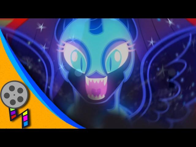PMV Nightmare Night Music Video BronyDanceParty