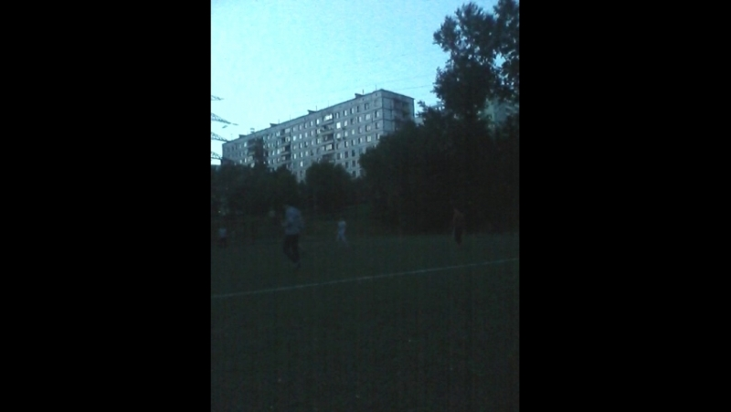 Агтакля пацаны футбол играть москва