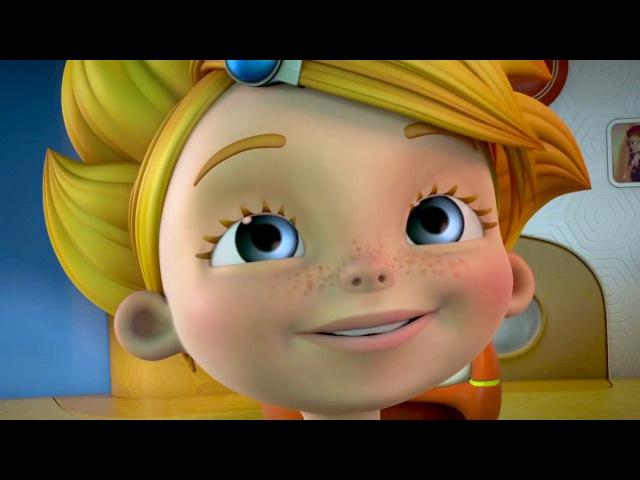 Алиса знает что делать Серия 11 Заложники Дибалы Часть 1 1 2