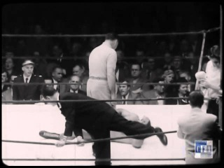 [#My1] Wrestling from Chicago - Lou Thesz vs. Hans Schmidt (1 fall match)