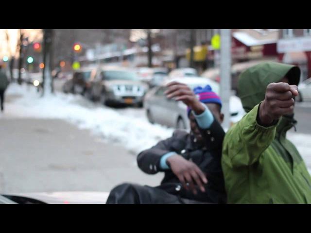 Rowdy Rebel ft Bobby Shmurda Shmoney Dance Official Video Dir by @FeTTiFiLms