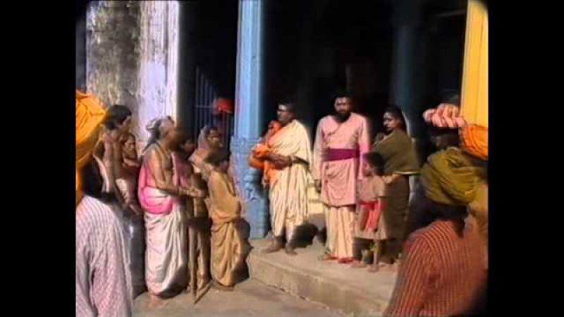 Вишвамитра 2002 4 серия