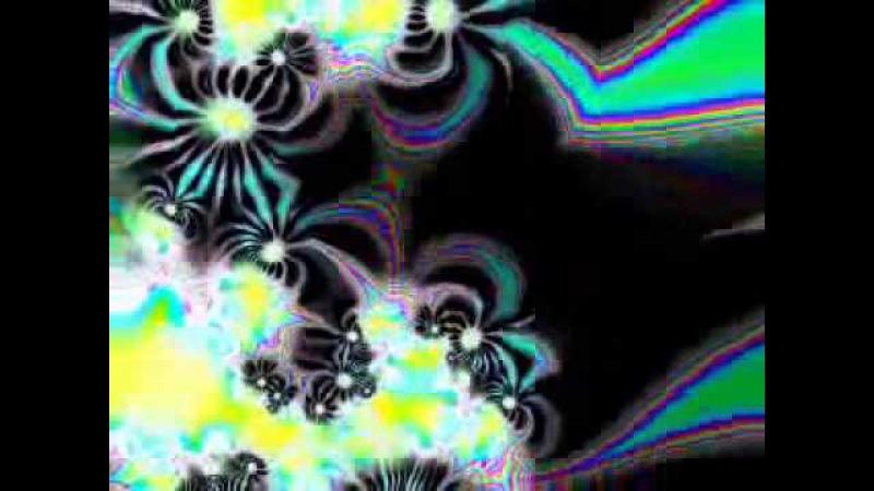 Спектр ДНК Матрицы Гаряева