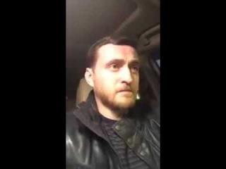 Кутуашвили Эрик Давидыч задержан по подозрению в убийстве
