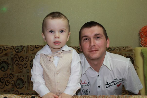 Олег Кириленко, Армавир, Россия