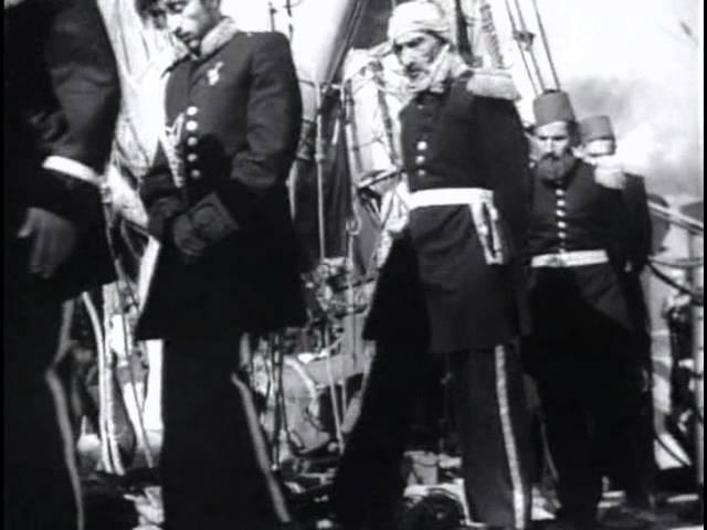 Адмирал Нахимов 1946 Всеволод Пудовкин