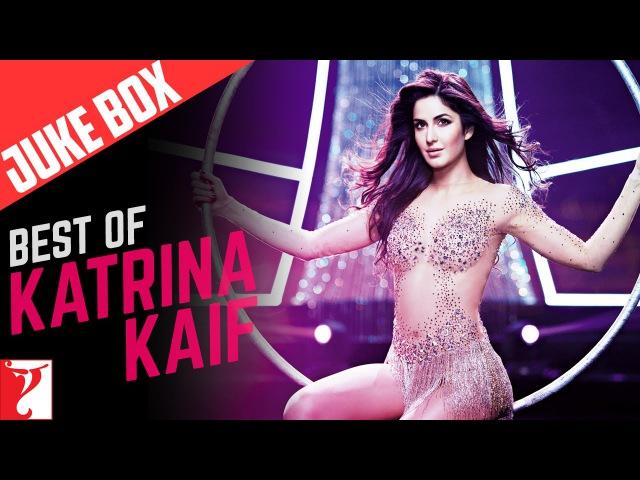 Best of Katrina Kaif Full Songs Video Jukebox