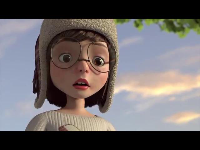CGI **Award-Winning** 3D Animated Short : Soar - by Alyce Tzue | TheCGBros