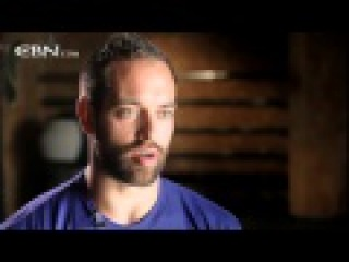 The Rich Froning CrossFit Games Story