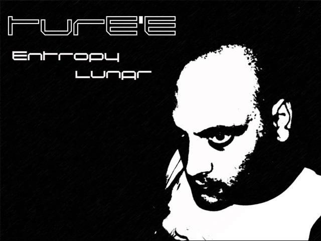 TURE'E - Entropy Lunar - 2014