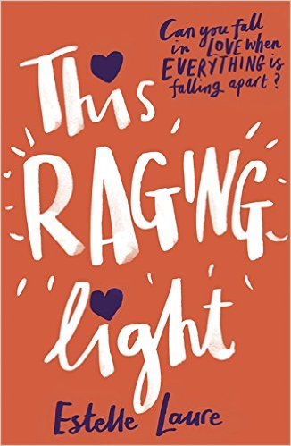 Estelle Laure - This Raging Light