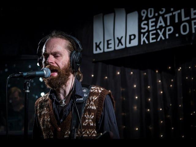 Sólstafir Full Performance Live on KEXP