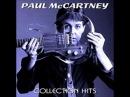 Paul McCartney ( Wings) - Wino Junko