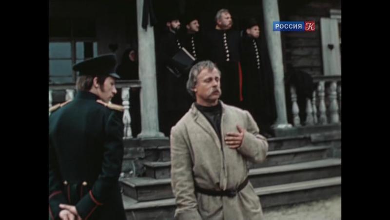 Благородный разбойник Владимир Дубровский 1988 2 серия
