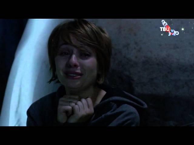 Даниил Страхов в сериале Леди исчезают в полночь (фрагмент 13)