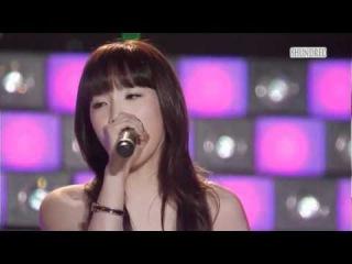 Davichi, Taeyeon, Sunye - Stand Up For Love