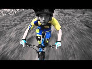 MTB Freeride-Tricks mit Ridefirst-Coach Bam Hill