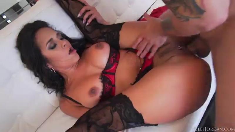 585 Abby Lee Brazil ( Brazils Bubble Butt Gets Destoryed, 09.