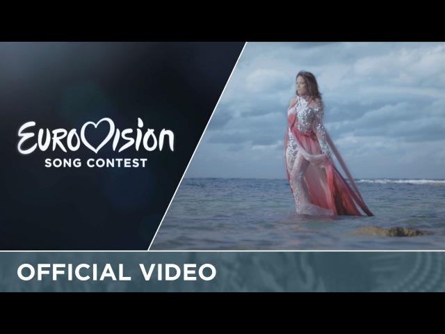 Ira Losco Walk on Water Malta 2016 Eurovision Song Contest