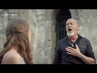 Oonagh  Santiano - Vergiss mein nicht (Santiano in Irland - ZDF HD 2015 oct25)
