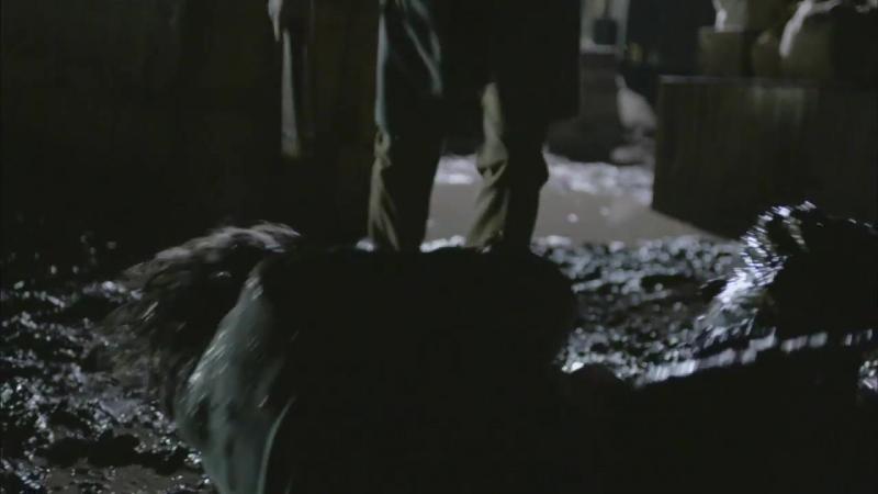Ад на колёсах Hell on Wheels 2011 ТВ ролик сезон 4
