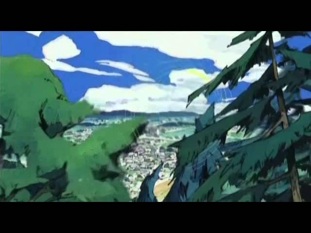Windy Tales v2 Король и Шут Смельчак и Ветер Tanibata 2007 Edition