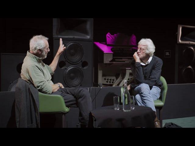 'Sicario' QA with Roger Deakins CBE ASC BSC