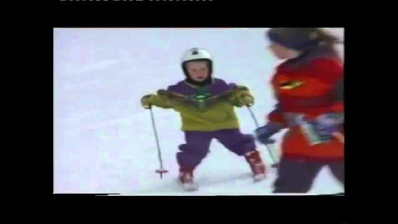 Marcel Hirscher Once upon a time in the mountains