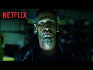 Marvel's Daredevil - Season 2 - Official Trailer - Netflix HD