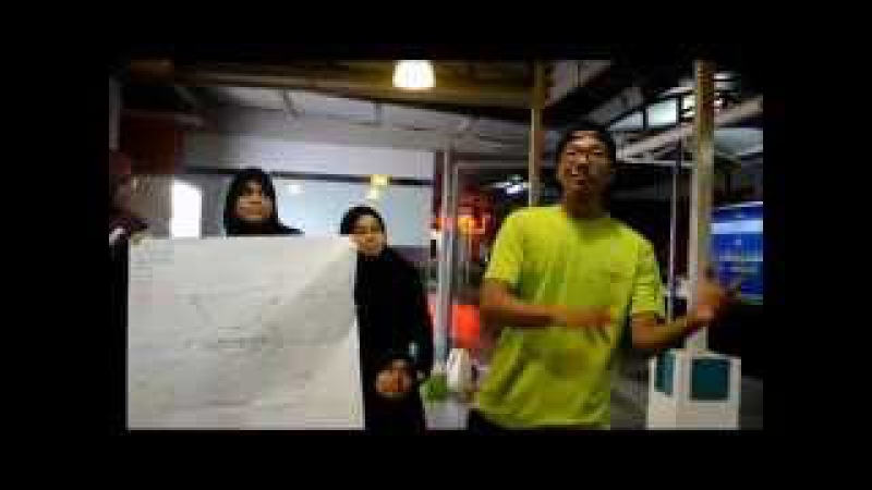 Computer Architecture BCN1043 Group 5 Universiti Malaysia Pahang