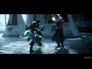 Dragon Age 2 Trailer Destiny Extended