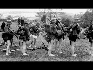 Покидая непокоренную страну.1944 год. По обе стороны победы 4 из 5