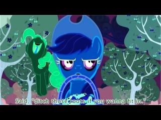 My Little Pony - Gypsy Bard (Weird Major Version)