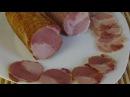 Как сделать карбонад варёно-копчёный || Проверенный рецепт || Как коптить мясо в домашних условиях