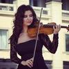Скрипка в Новосибирске. Полина Генш