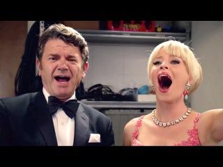 Pitch Perfect 2 - Universal Fanfare by Elizabeth Banks & John Michael Higgins Movie Clip