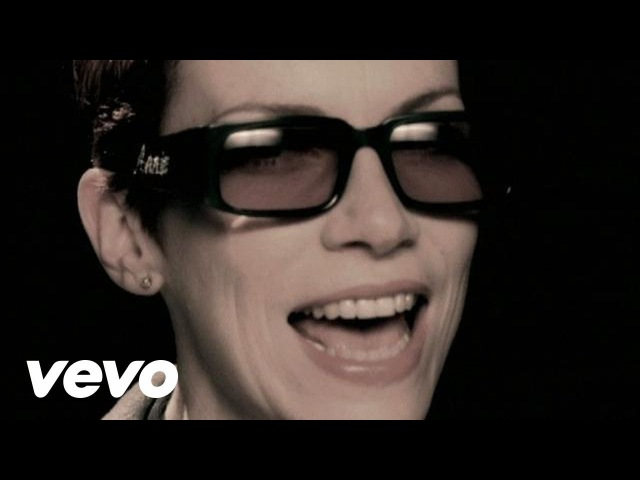Eurythmics - I Saved the World Today (Official Video)