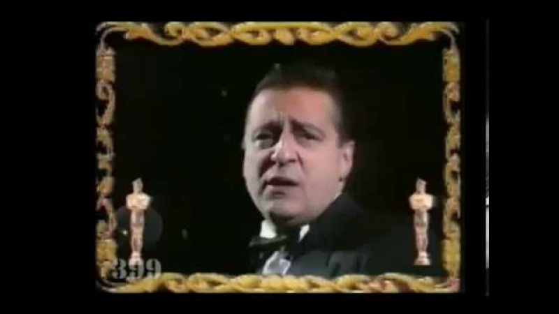 Монолог Хазанова «Защитник Белого Дома»