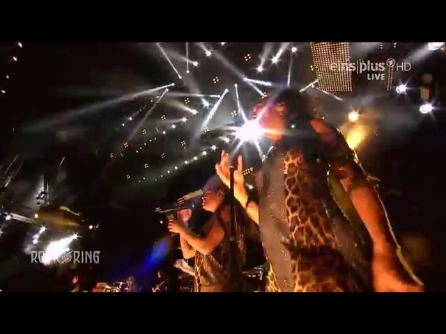 Jan Delay Disko No. 1 - RaR - Rock am Ring - 2014 - HD