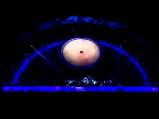 Pink Floyd - Shine On You Crazy Diamond HD (Live Pulse 1994) [Best Sound]