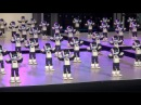 100 Robi: A dance celebration featuring 100 robots