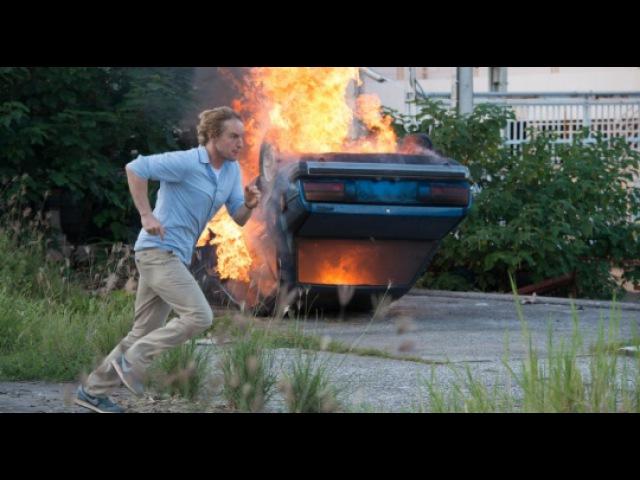 Выхода нет 2015 Трейлер FastFilms