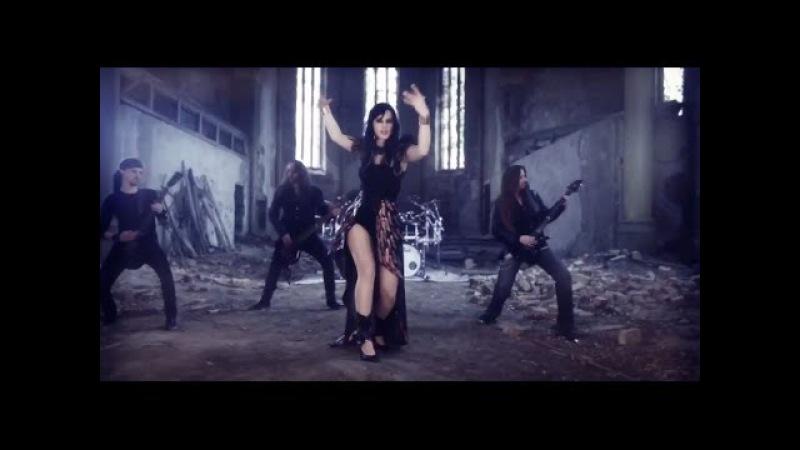 XANDRIA Nightfall Official Video 2014 NEW SONG HD