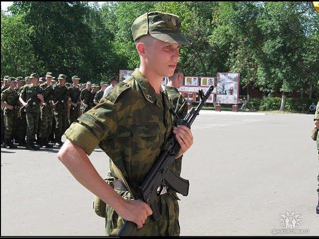 Журавли караваном Сержант память об армии