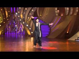 Just Dance - Karan Pangali's Kathak Performance in HD