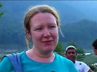 Кашмир tуризм на подъеме / kashmir tourism