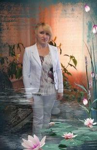Цепилова Ольга (Черепанова)