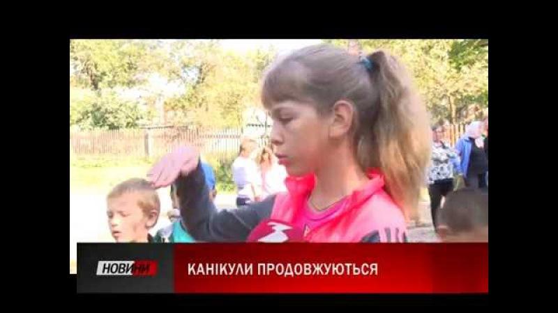 На Рожнятівщині батьки не пустили до школи дітей через аварійний міст