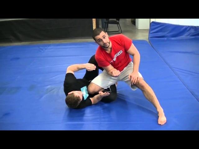 Как пройти гард Атаки через запуск колена knee slide Фирас Захаби перевод rfr ghjqnb ufhl fnfrb xthtp pfgecr rj