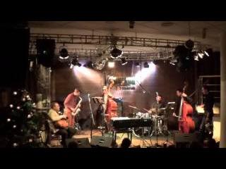 KaifuLLin Jazz 19 01 2016   The Path To The Top